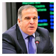 imagem do palestrante do agenda bahia Murillo de Aragão