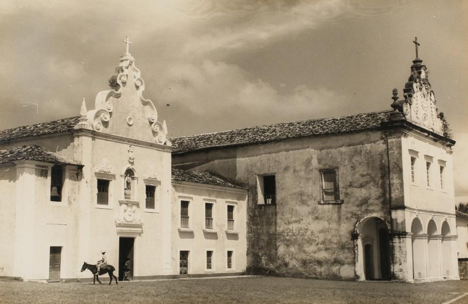 Convento-e-Igreja-do-Carmo-São-Cristovão-Imagem-Acervo-Digital-do-Iphan-3
