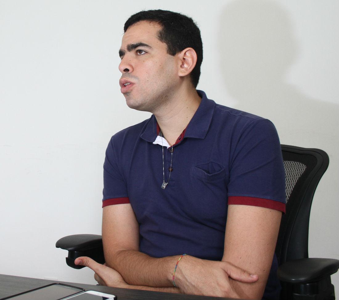 Marcelo Santana - Mauro Akin Nassor